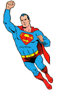 The Silver Age Superman