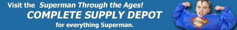 Visit the Supply Depot!