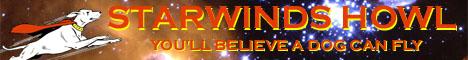 STARWINDS HOWL banner