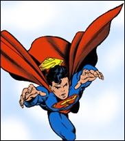The VERY NEW SUPERBOY!