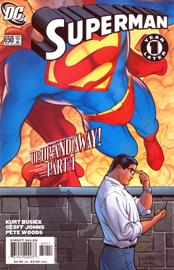 Superman #650
